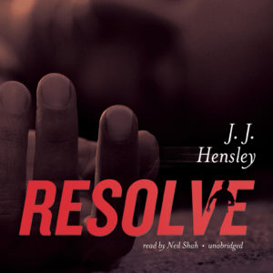 Runners: Read Resolve by J.J. Hensley | Tuesdays on the Run