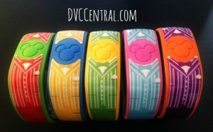 Magic Band & FitBit Band Covers: Review and Giveaway