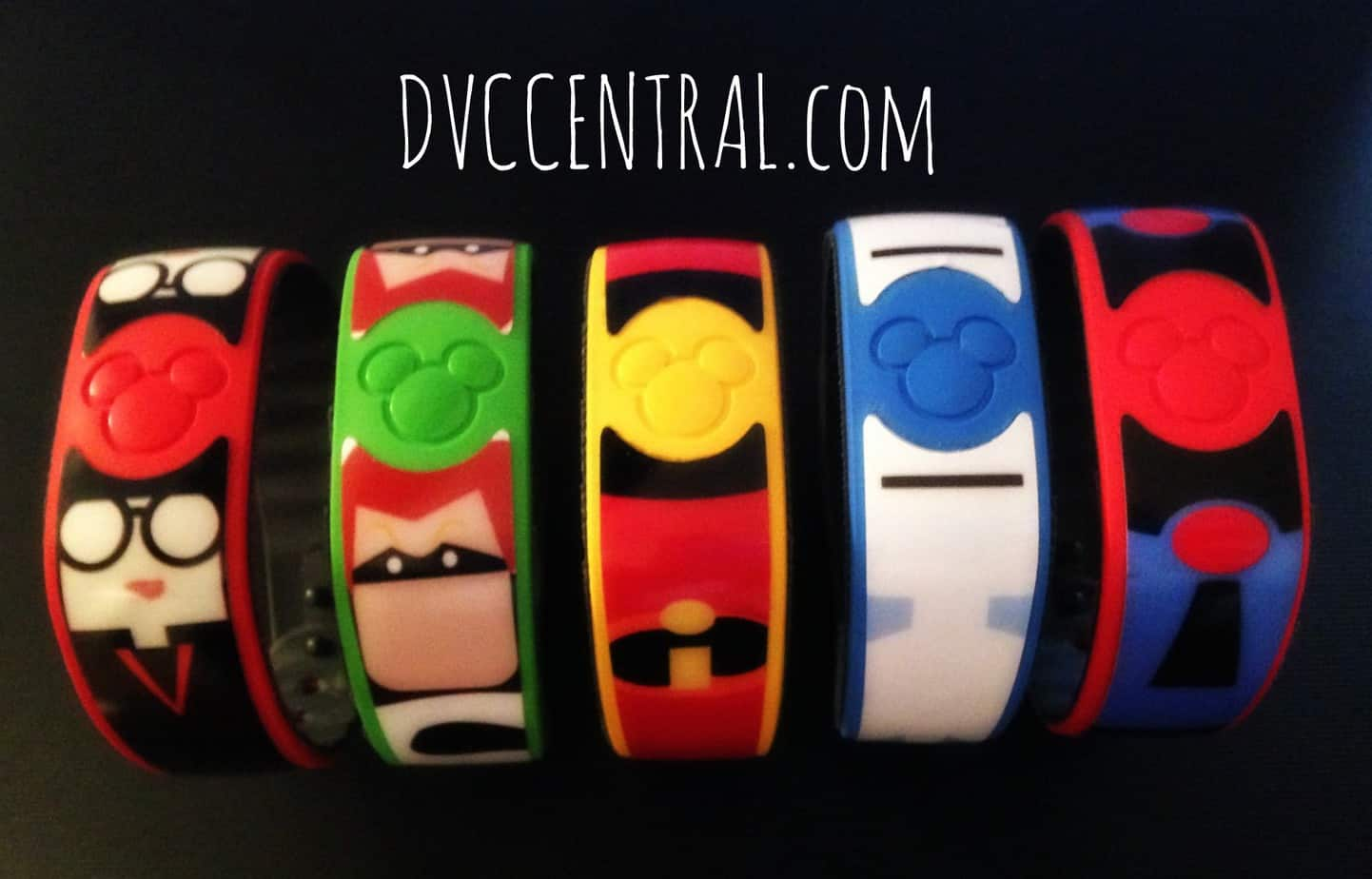 Magic Band FitBit Band Covers Review And Giveaway My NoGuilt - Magic band vinyl decals