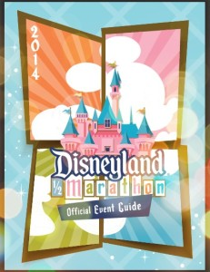 Disneyland Half Marathon Weekend Information: Course Maps and Official Event Guide