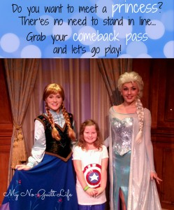 They Will Not Let It Go: Disney Changes Anna and Elsa Meet and Greets