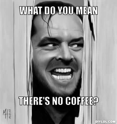 Funny Monday Coffee Meme : Monday memes brought to you by national coffee day my