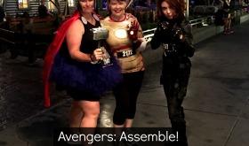 5K Avengers 1