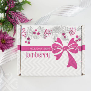 Jamberry for You and Me | WINNER