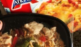 frozen mexican chicken atkins