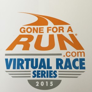 Log Off, Shut Down, Go Run Virtual Race | Gone For a Run