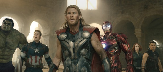 If you haven't seenAvengers: Age of Ultron, it's time! Be sure to watch this before Thor: Ragnarok comes out on November 3.