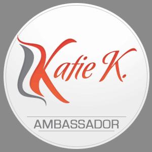 katiek ambassador badge