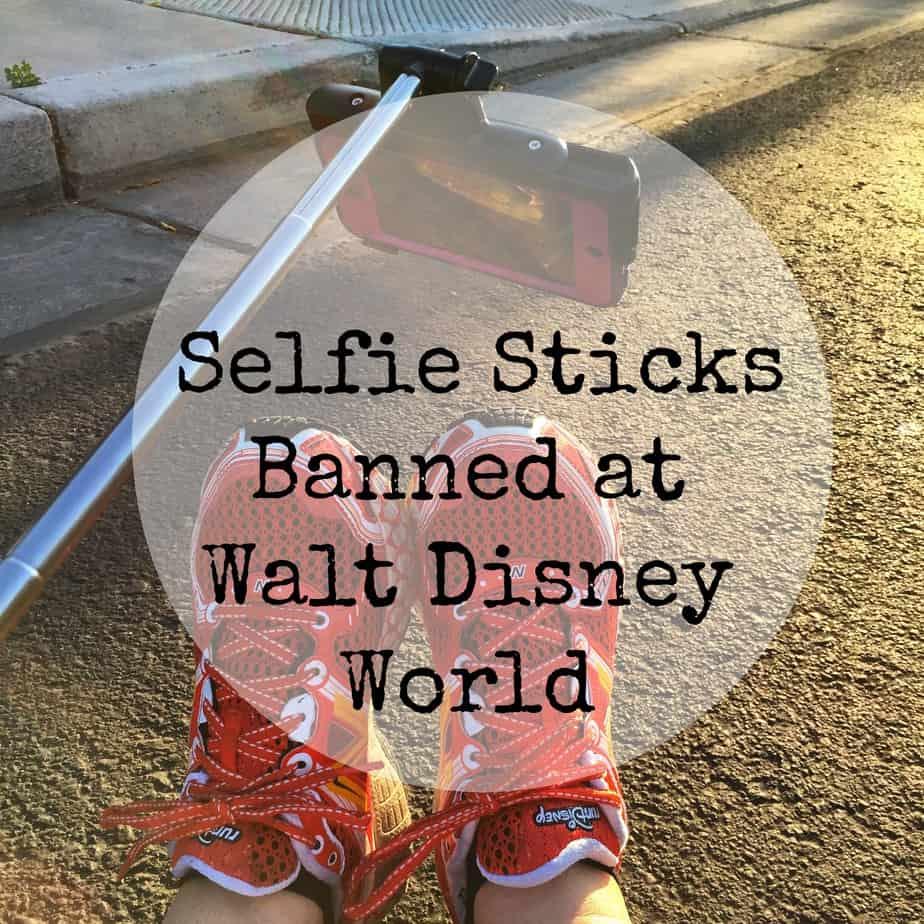 disney bans the selfie stick my no guilt life my no guilt life. Black Bedroom Furniture Sets. Home Design Ideas