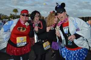 Enchanted 10K Recap 2015 | Princess Half Marathon