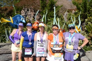 So, I Did a Thing… 10 Essential Tips For the Princess Half Marathon