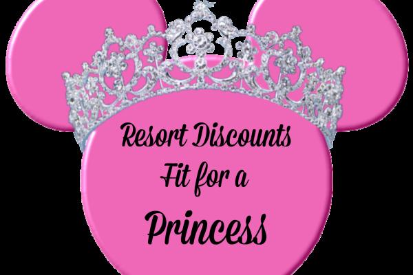 resort discounts