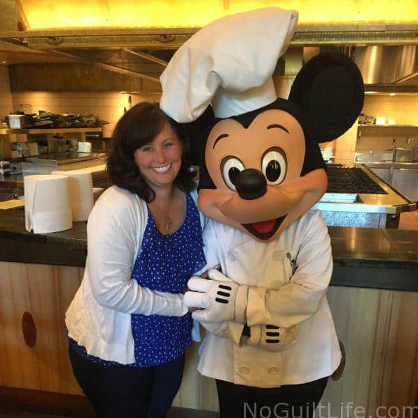 2017 Free Dining Details for Walt Disney World Vacations Released
