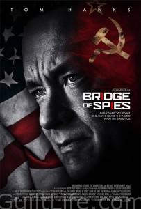 Bridge of Spies   Review