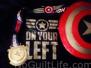 The Perfect Day | Inaugural Captain America 10K Re-Cap