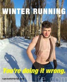 Monday Memes Running Amp Weather Edition My No Guilt