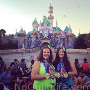 2017 Disneyland Half Marathon Theme Reveal