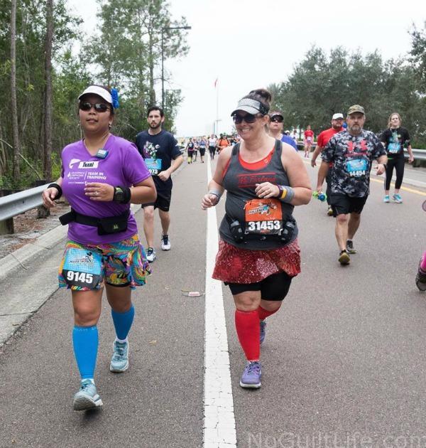 wdw marathon 22