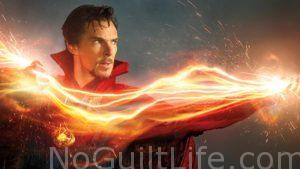 Attention Super Heroes Runners: Get to Know Dr. Strange