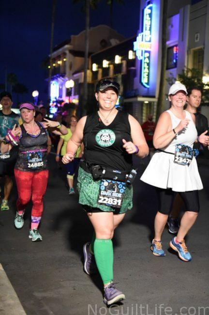 PP 10K dark side runDisney