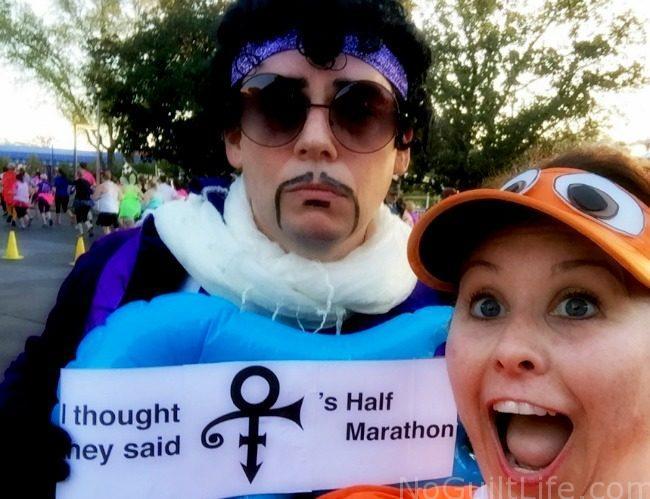 Race Selfies & Photobombs