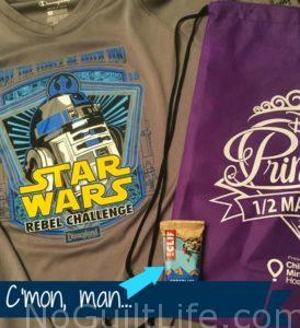 Dream Race Swag | Tuesdays on the Run