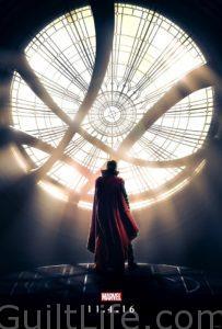 Marvel's Doctor Strange Teaser Trailer Released #DoctorStrange