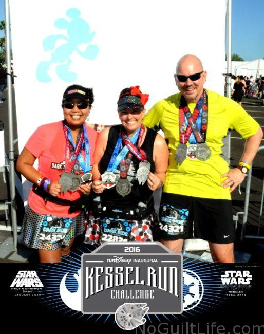 john yanni pp kessel run finisher pic