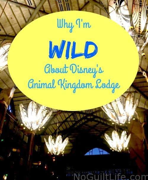 Animal Kingdom Lodge Review