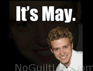 It's Gonna Be May | Mondayish Memes
