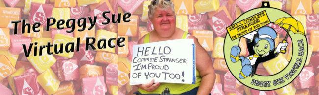Peggy Sue Virtual 3
