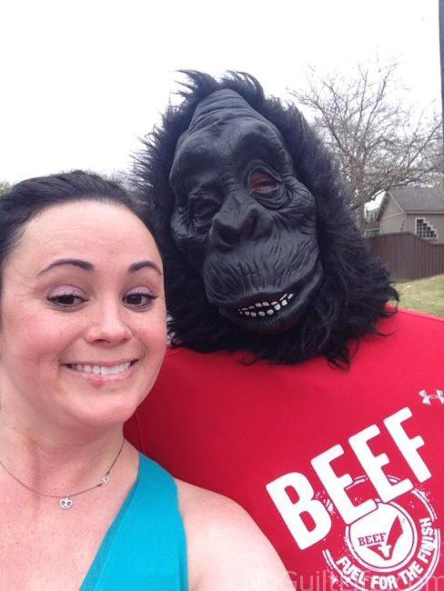Bizarre sightings while running: you know you've seen something weird when you are out on the road! Racing or running, runners do weird stuff. What have you seen during a race?