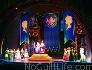 Don't Get Left In the Cold | Tips to Watch Frozen at the Hyperion