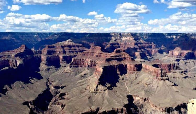 safety tips for visiting the grand canyon my no guilt life my no guilt life. Black Bedroom Furniture Sets. Home Design Ideas