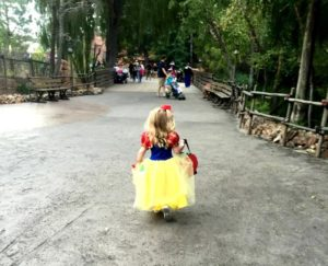 Tips For Mickey's Halloween Party at Disneyland