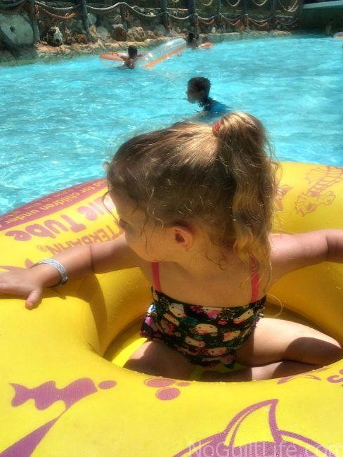 Schlitterbahn in Texas is right up this mom's alley! It's mom and kid friendly and here are 6 reasons why you should visit this water park in Texas!
