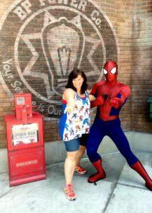 Super Heroes Half Marathon Announces Spider-Man and Thor Themes