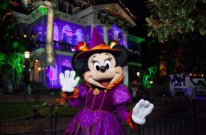 Disneyland Halloween 2017 Starts September 15