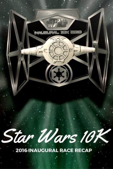The Dark Side is calling: Star Wars 10K at Walt Disney World is on sale this week. This is the race recap from 2016. runDisney | Storm Troopers | Disneyland