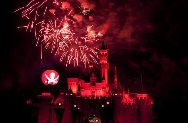 Photo: courtesy of Disneyland