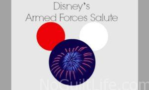 2017 Walt Disney World Military Discounts Released