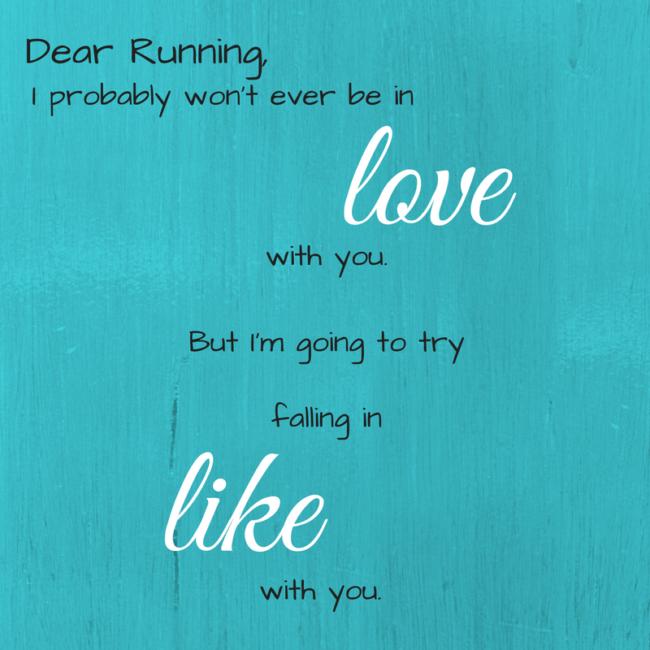 like-running
