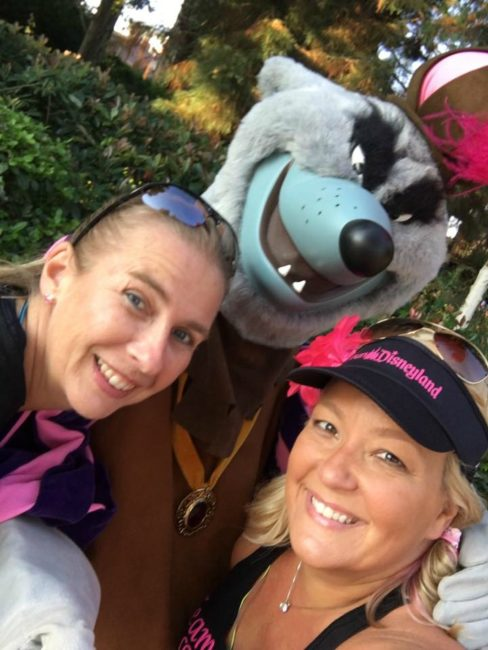 The inaugural runDisney Disneyland Paris Half Marathon is getting rave reviews. Check out the race recap and pictures shared by runners who earned their Castle to Chateau medals! France | costumes | race | Disney