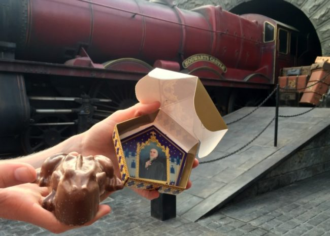 Going to Southern California? There's more than just Disneyland to experience! Check out Universal Studios Hollywood and the Wizarding World of Harry Potter too. Here are six ways I think Universal beats Disney that you need to know. Studio Tour | Jurassic Park | The Mummy | Transformers | Minions | Butter Beer