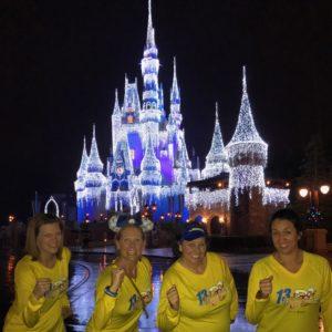 2017 Walt Disney World Marathon Weekend Recap