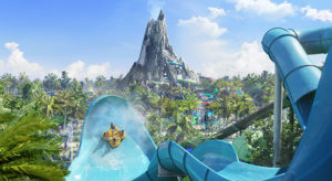 Volcano Bay: Where Water is Life Announces Opening Date