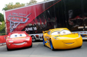 Ka-Chow! Cars 3 Road to the Races Nationwide Tour
