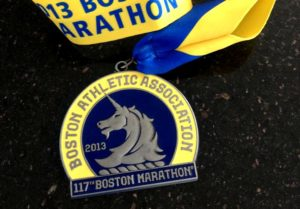 Boston Marathon Thoughts | Tuesdays on the Run