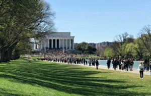 Spring Break in Washington DC | Mom Monday