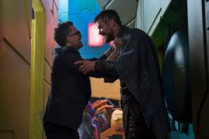 Thor: Ragnarok Trailer Sets Record